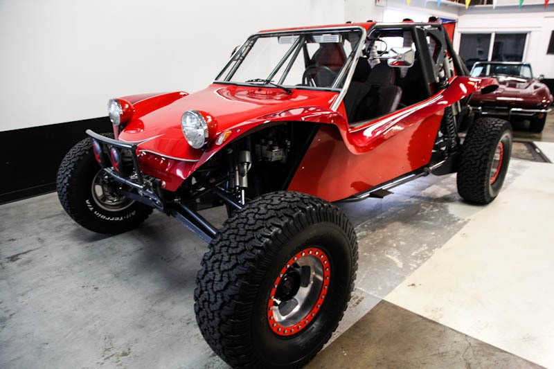 Sand Rail Buggy : Volkswagen vehicles specialty sales classics