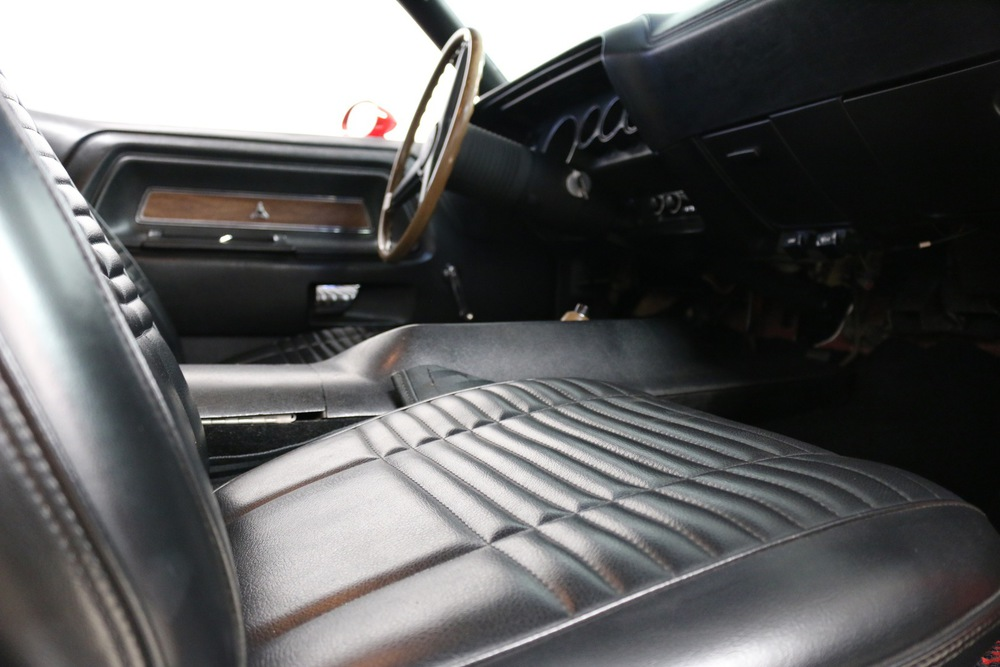 1970 Dodge Challenger T/A 2 Door Hardtop for sale