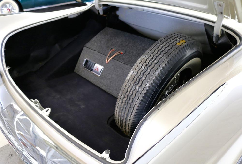1956 Cadillac Eldorado Biarritz 2 Door Convertible for sale
