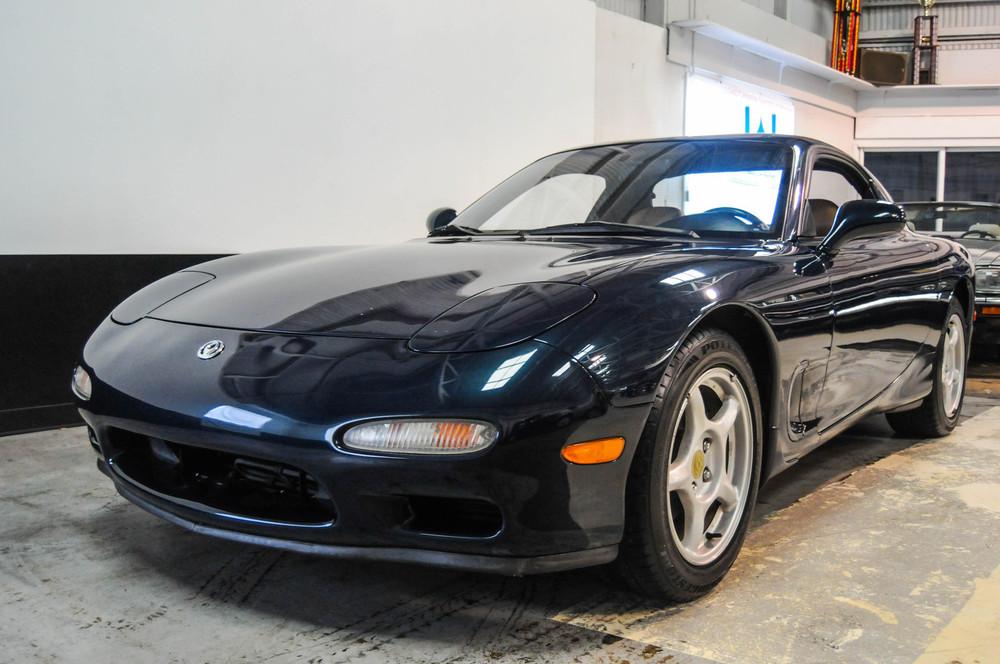 Mazda  Vehicles  Specialty Sales Classics