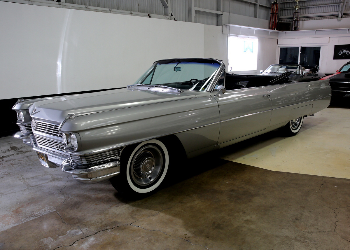 Cadillac vehicles specialty sales classics - Cadillac coupe deville a vendre ...