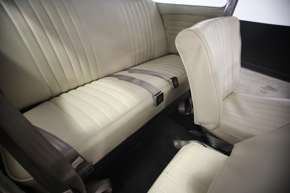 1965 Volkswagen Beetle No trim field 2 Door Sedan for sale