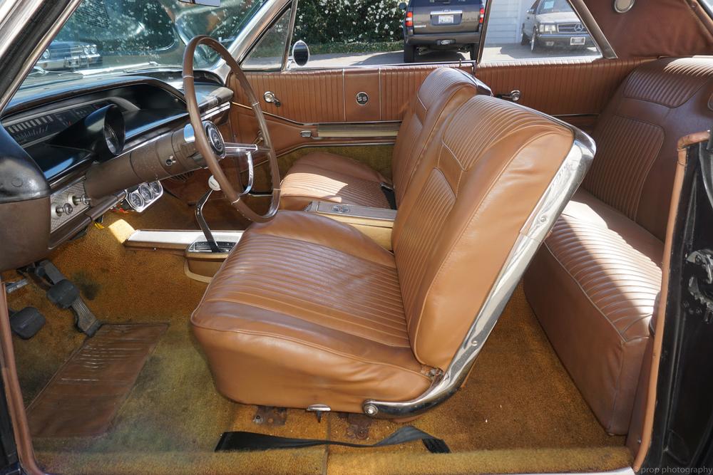 1964 Chevrolet Impala Super Sport 2 Door Hardtop for sale