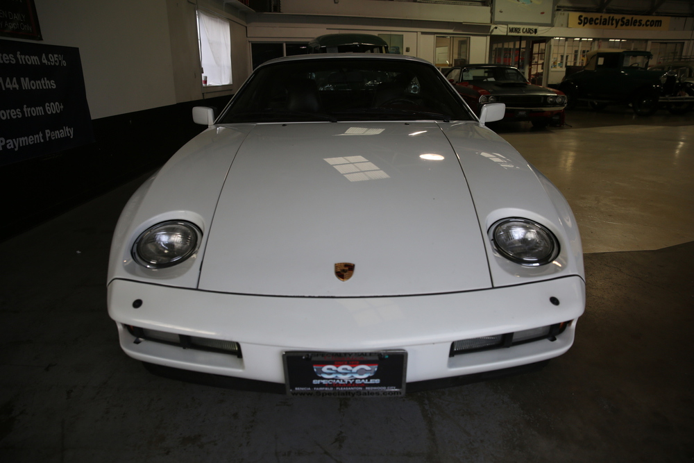 1986 Porsche 928 S 2 Door Coupe for sale