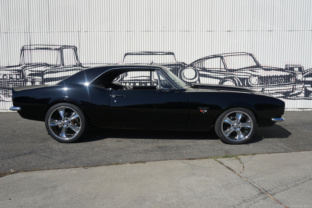 1967 Chevrolet Camaro Super Sport 2 Door Coupe for sale
