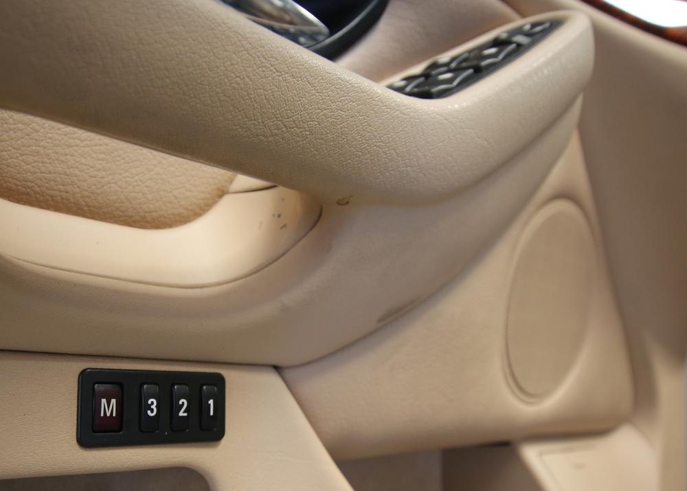 2002 BMW 530i No trim field 4 Door Sedan for sale