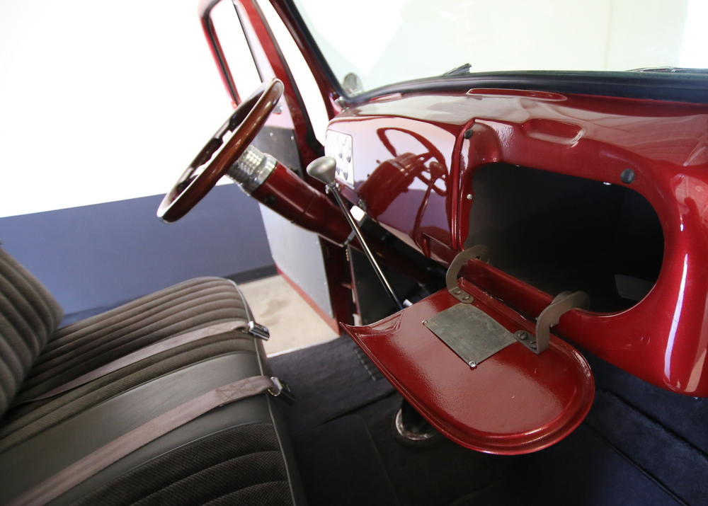 1949 Ford F1 1/2 Ton 2 Door Pickup for sale