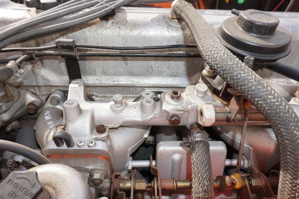 1972 Datsun 240Z Hatchback 2 Door Coupe for sale