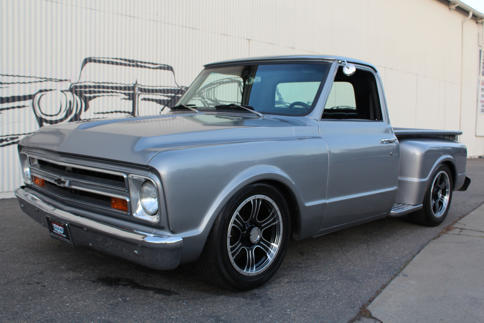 Great Used Old Chevy Trucks For Sale Contemporary - Classic Cars ...