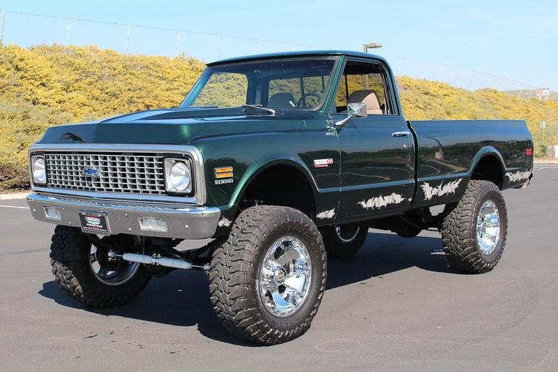 Mini Cooper For Sale Miami >> 1967 Chevrolet K20 For Sale.html | Autos Post