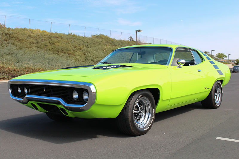 Road Runner Auto Sales >> Plymouth - Vehicles - Specialty Sales Classics