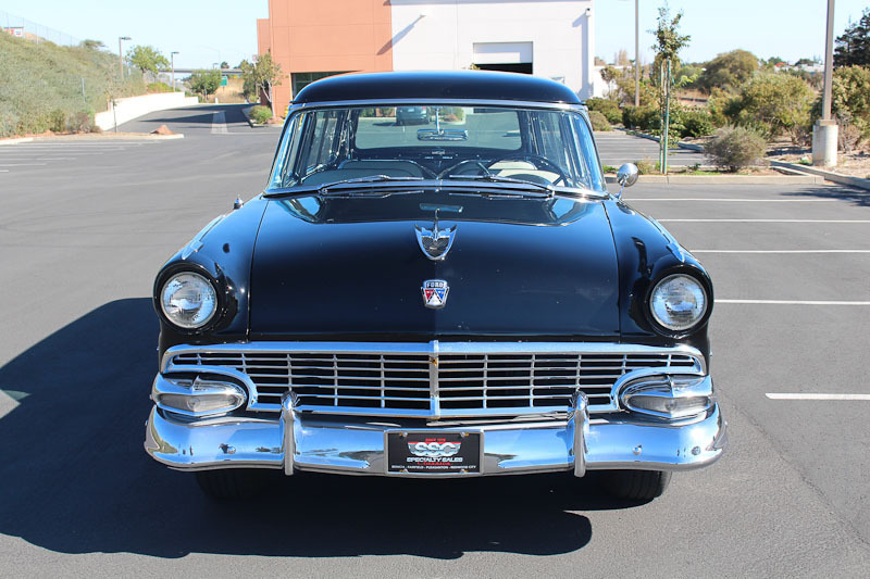 Ford vehicles specialty sales classics for 1956 ford wagon 2 door
