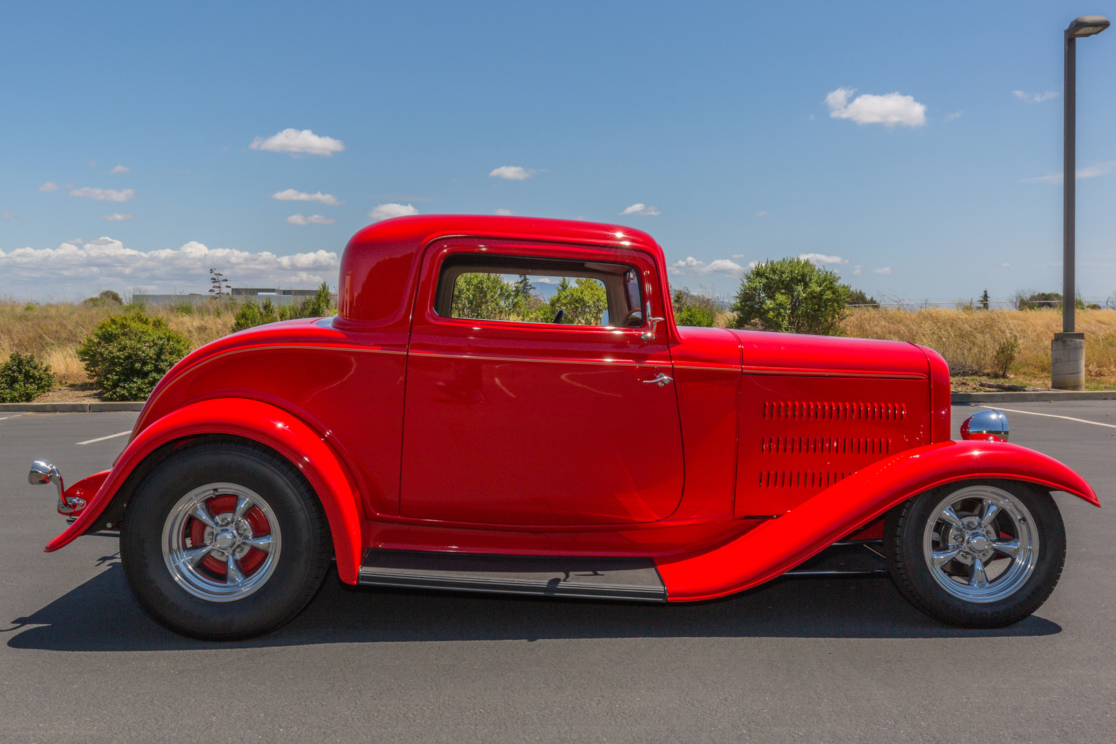 Ford vehicles specialty sales classics for 1932 ford 3 window