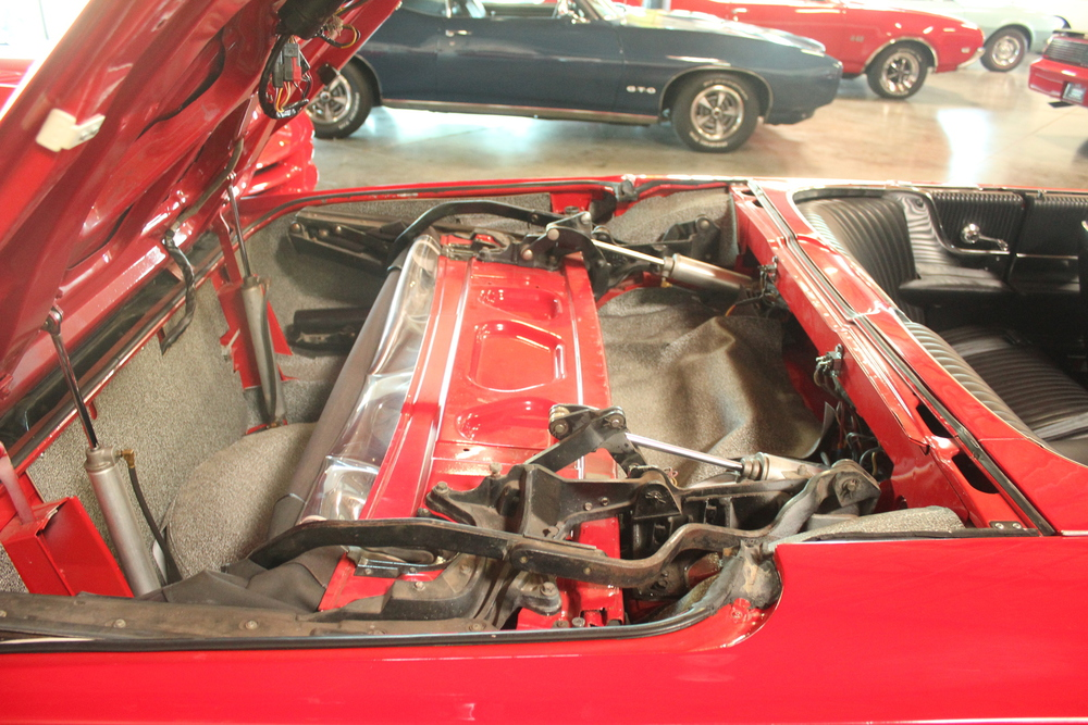 1964 Ford Thunderbird Landau 2 Door Convertible for sale
