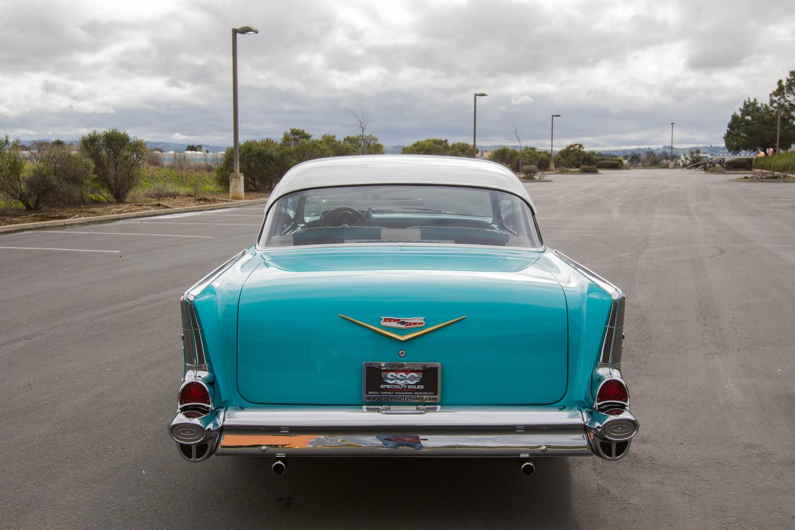 Chevrolet vehicles specialty sales classics for 1957 chevy bel air 4 door hardtop for sale