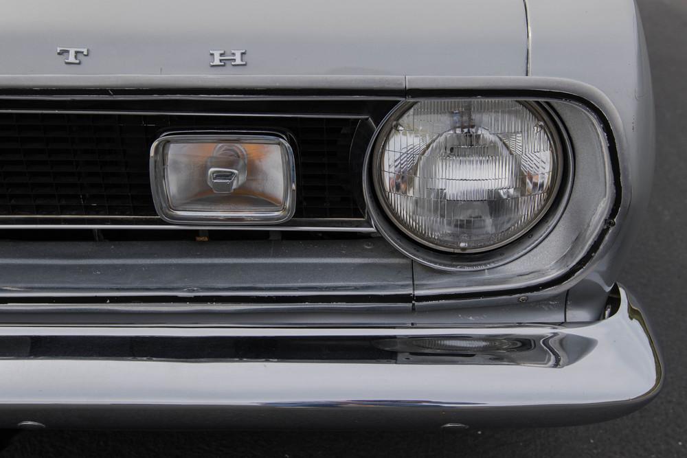 1967 Plymouth Barracuda No trim field 2 Door Convertible for sale