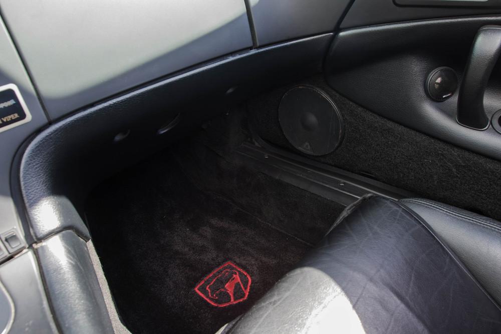 1996 Dodge Viper RT/10 2 Door Roadster for sale