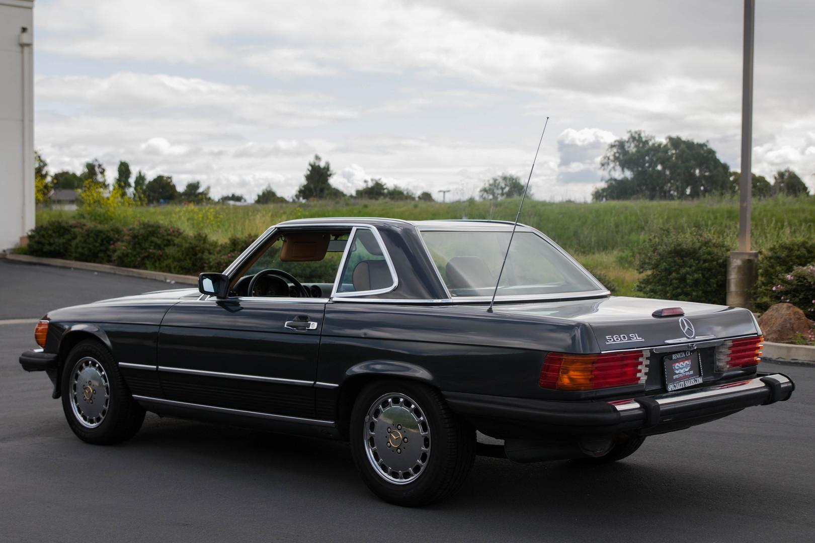 Mercedes Benz Vehicles Specialty Sales Classics