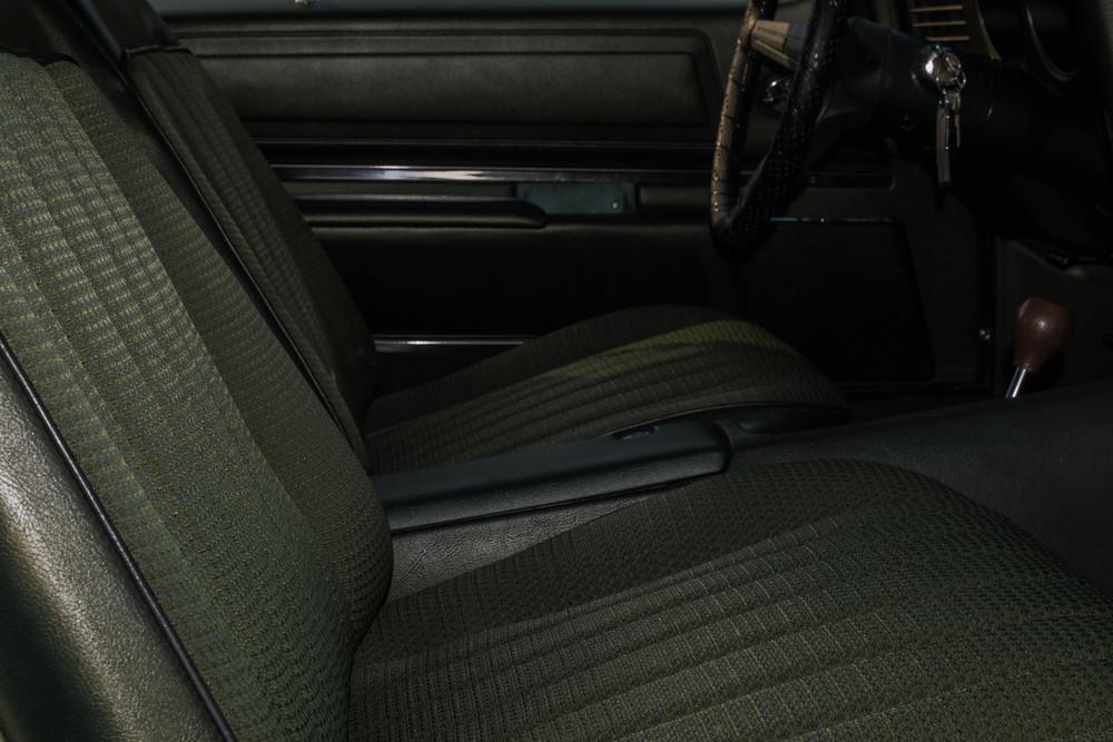 1969 Pontiac Grand Prix No trim field 2 Door Hardtop for sale