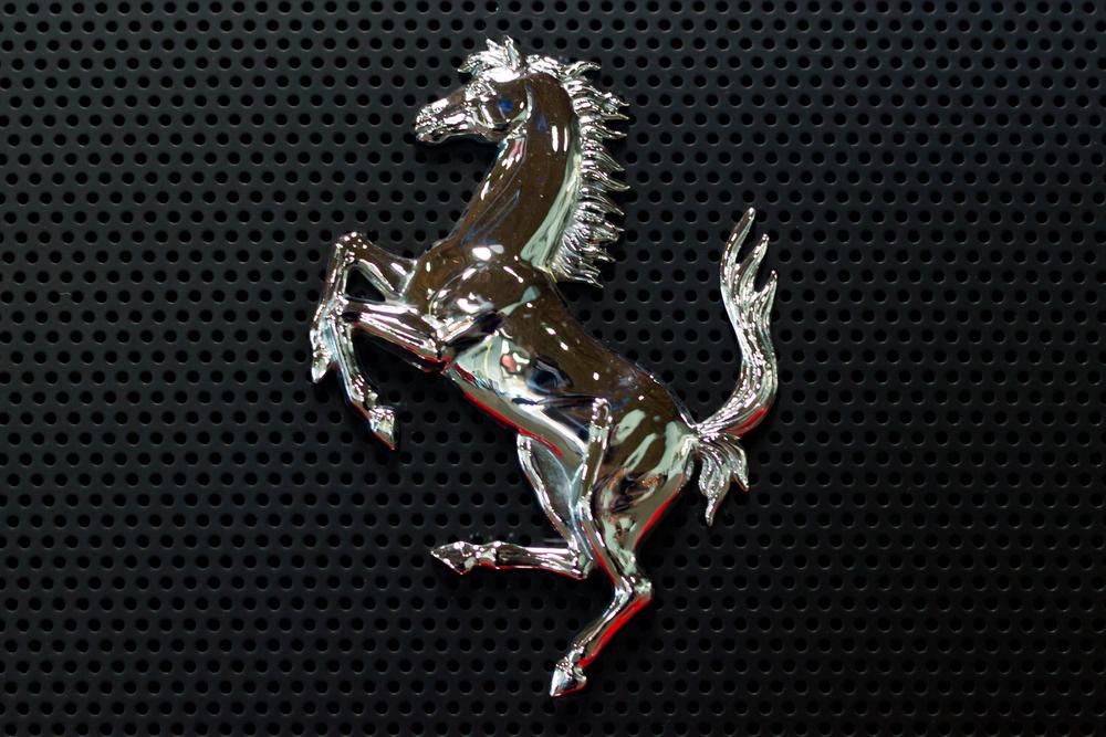 2000 Ferrari 360 Modena No trim field 2 Door Coupe for sale