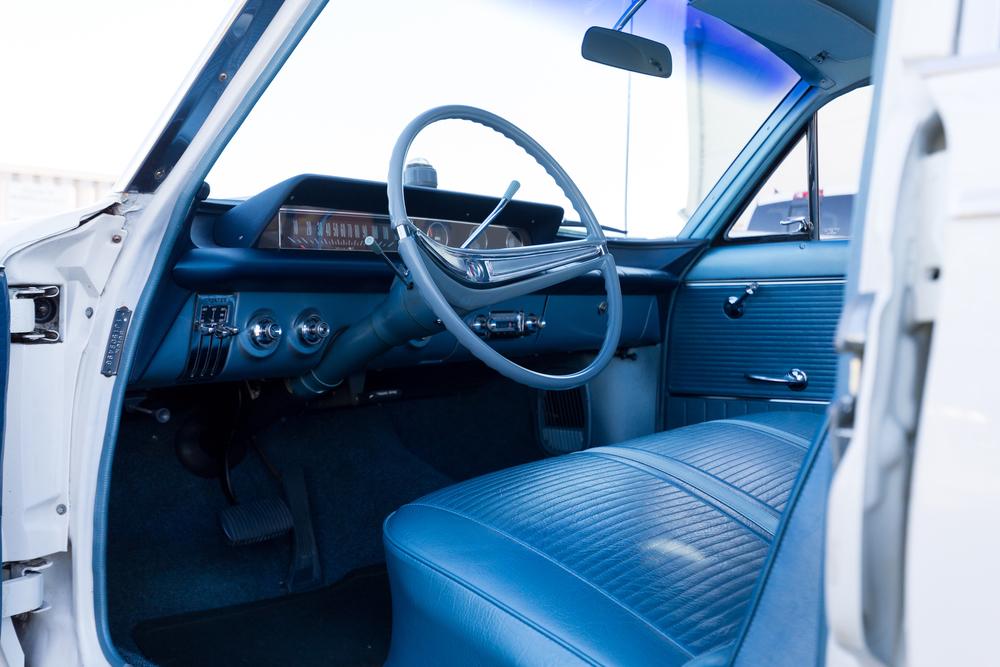 1963 Buick Special Deluxe 4 Door Sedan for sale