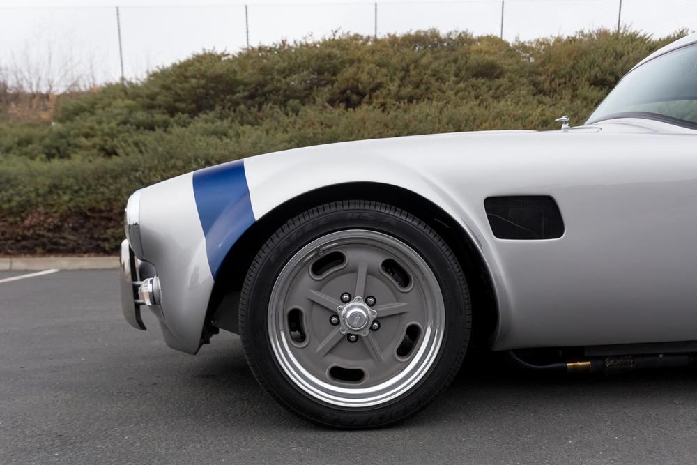 1966 Shelby Cobra Replica No trim field 2 Door Coupe for sale