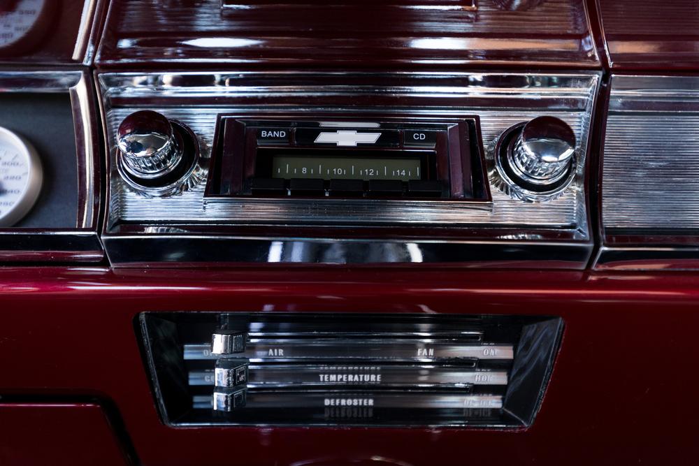 1967 Chevrolet El Camino No trim field 2 Door Pickup for sale