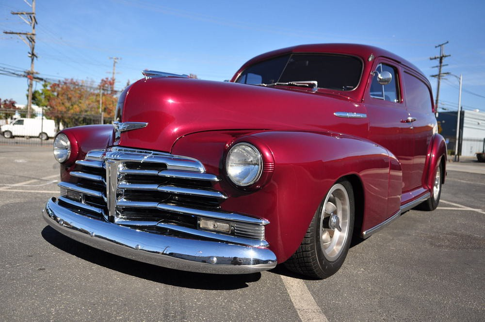 Chevrolet vehicles specialty sales classics for 1948 chevy fleetmaster 2 door for sale