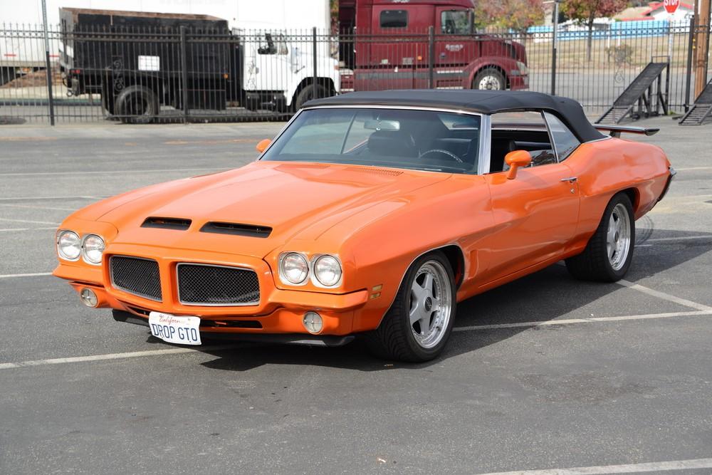 Pontiac Vehicles Specialty Sales Classics