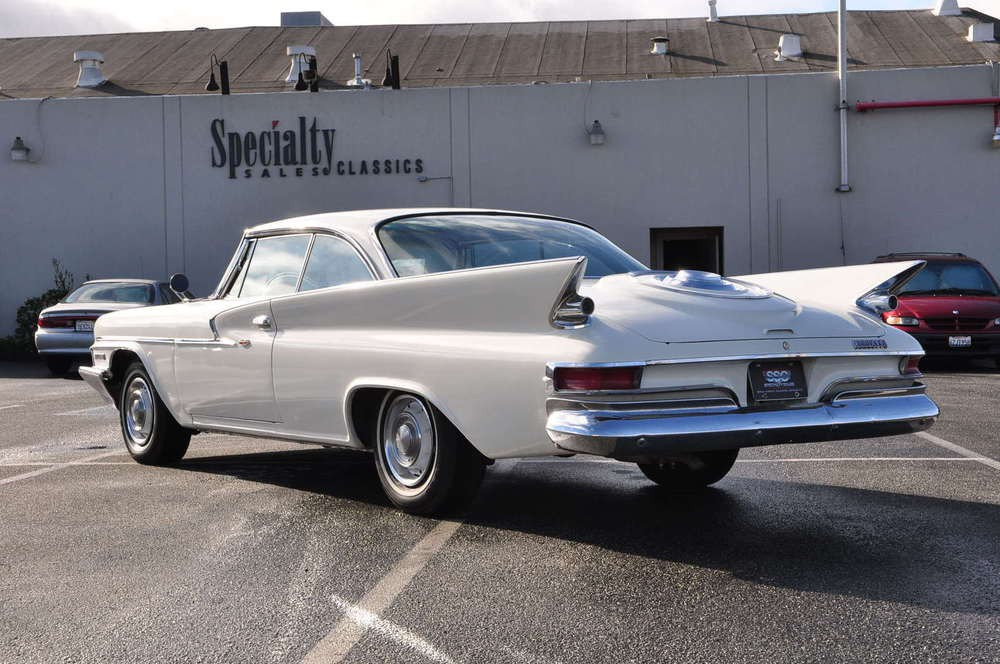 Redwood Auto Sales >> Chrysler - Vehicles - Specialty Sales Classics