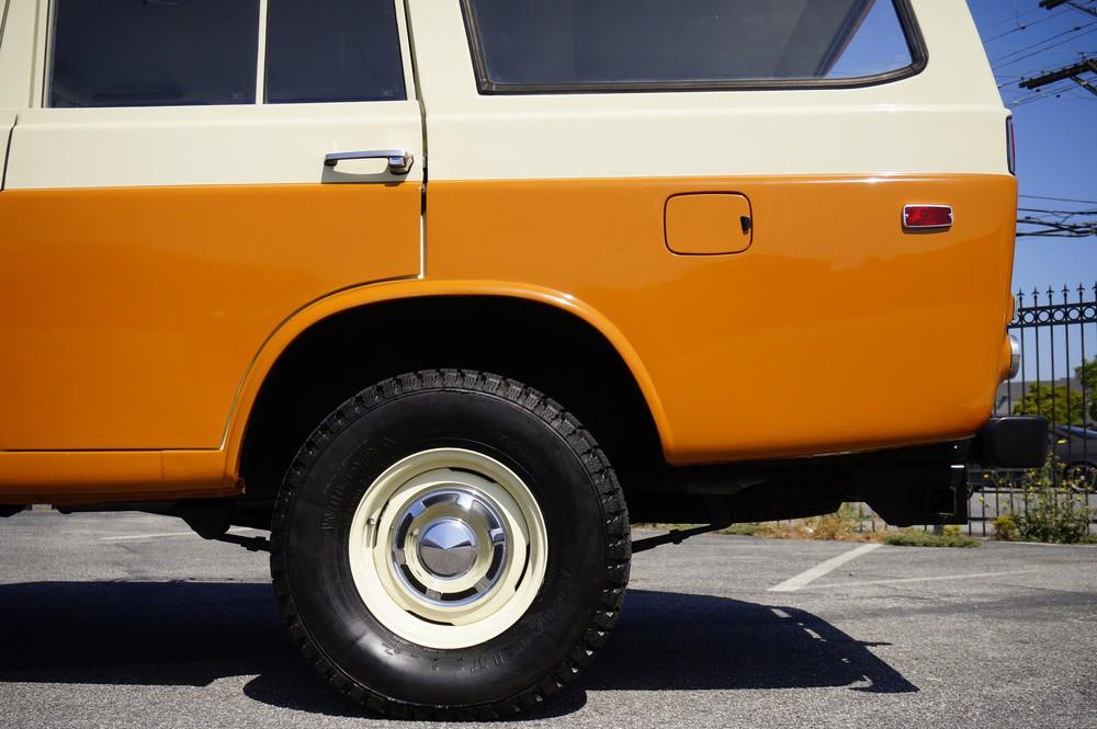Toyota Fairfield Ca >> Toyota - Vehicles - Specialty Sales Classics