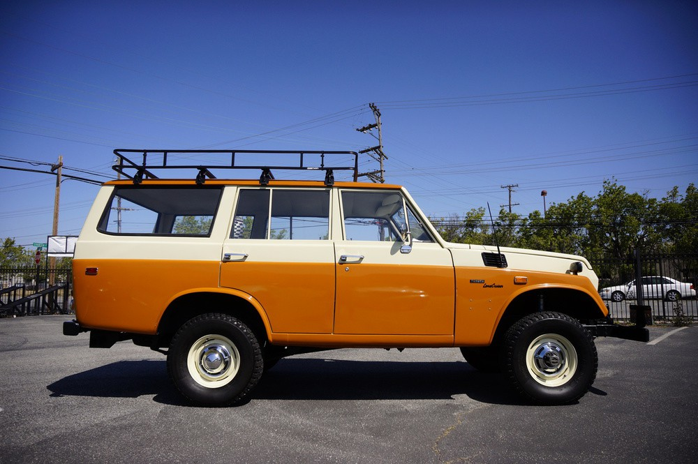 Toyota Fairfield Ca >> Toyota - Vehicles - Specialty Sales Classics