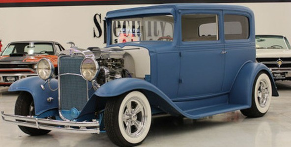 Old classic cars for sale specialty sales classics for 1931 chevy 2 door sedan