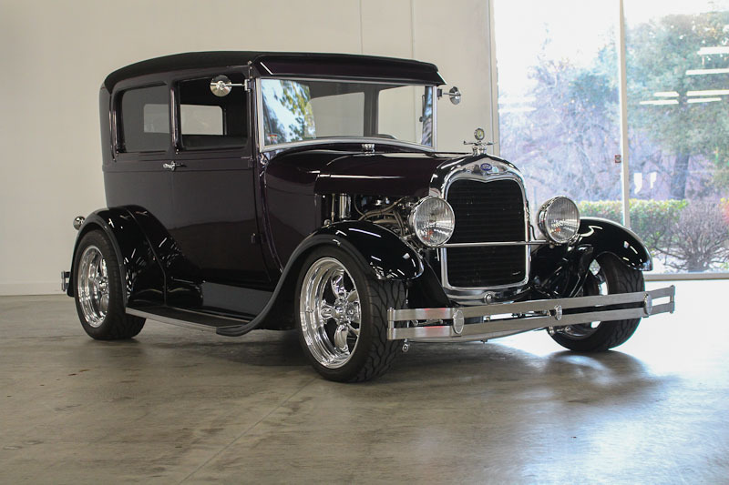 Ford vehicles specialty sales classics for 1928 ford 2 door sedan