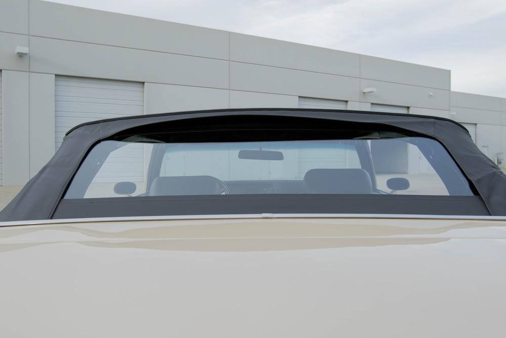 1971 Pontiac GTO No trim field 2 Door Convertible for sale