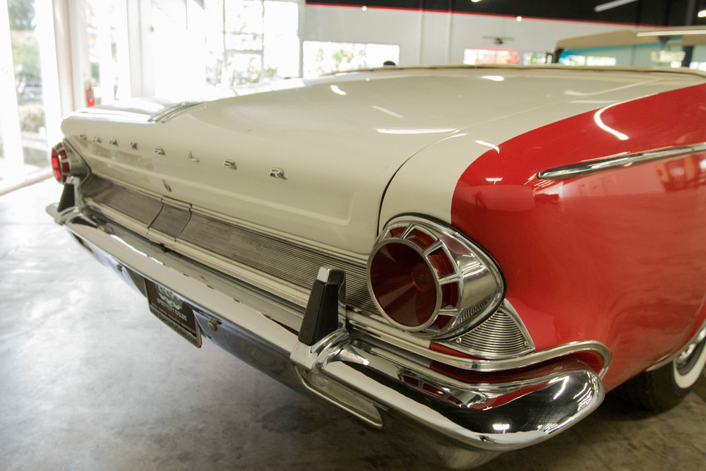 1963 Chrysler 300 Pace Setter 2 Door Convertible for sale
