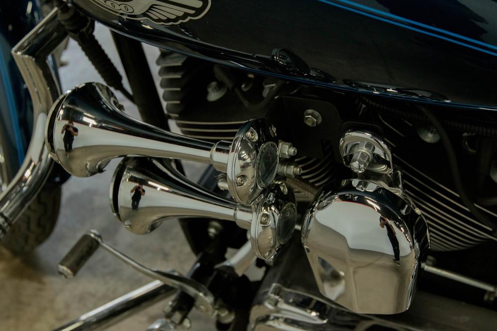 2003 Harley Davidson Deuce   0 Door Motorcycle for sale
