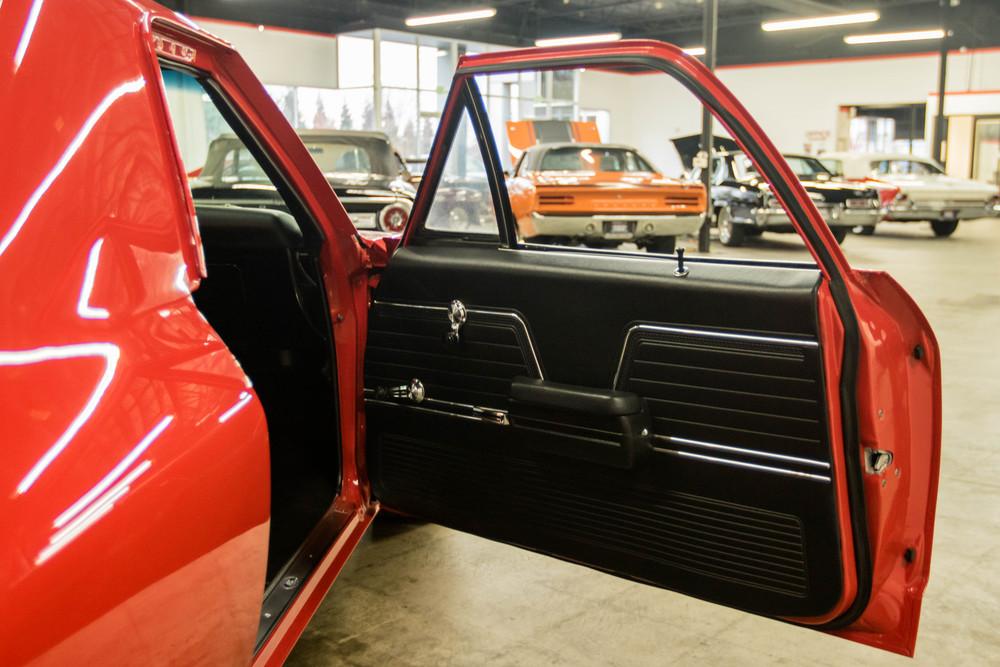 1969 Chevrolet El Camino No trim field 2 Door Pickup for sale