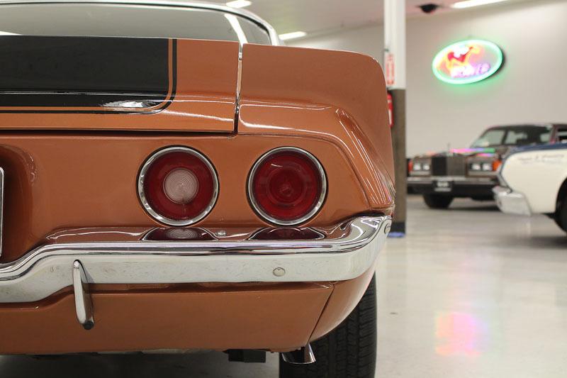 1971 Chevrolet Camaro Z28 2 Door Coupe for sale