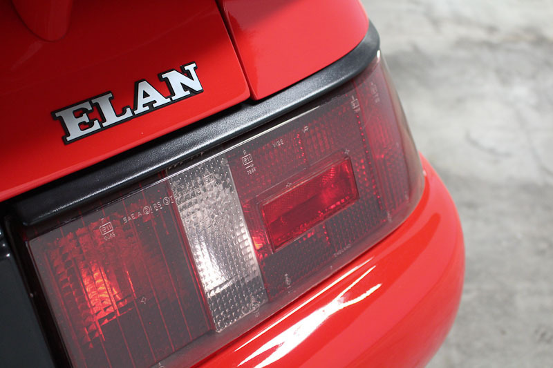 1991 Lotus Elan No trim field 2 Door Roadster for sale