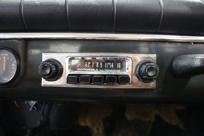 1967 Volvo 123GT No trim field 2 Door Coupe for sale