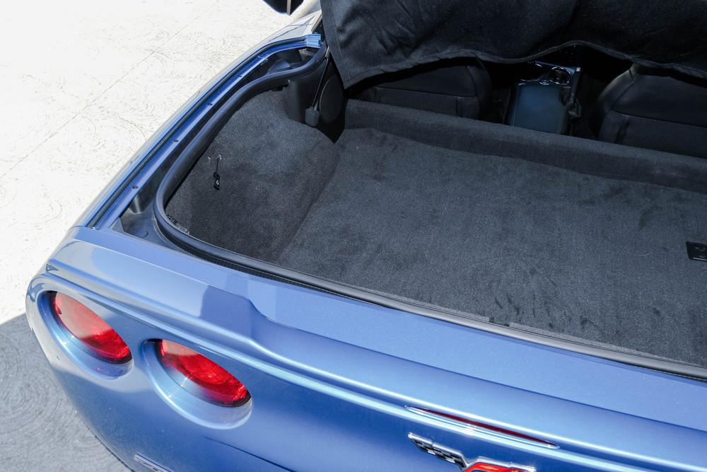 2009 Chevrolet Corvette ZR1 2 Door Coupe for sale