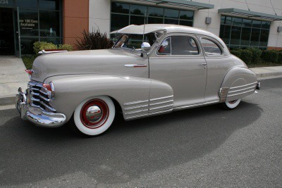Chevrolet vehicles specialty sales classics for 1947 chevy 2 door coupe