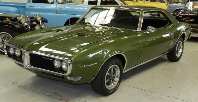 Vehicles  Specialty Sales Classics