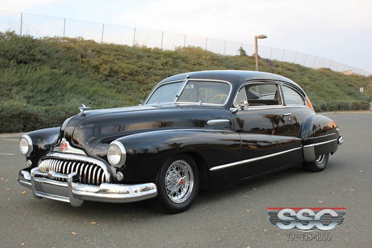 Buick Vehicles Specialty Sales Classics